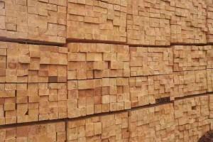 樟子松做防腐木材料的优势?