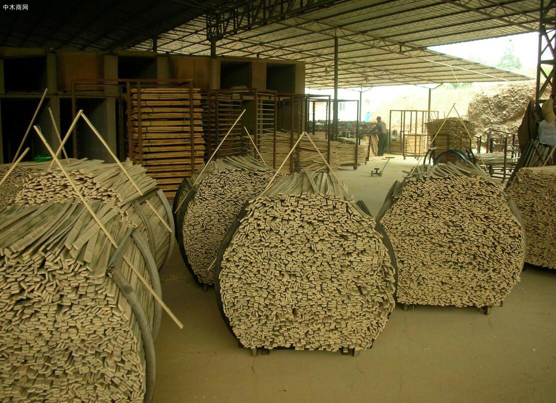 """""""十四五""""木竹产业的目标是什么"""