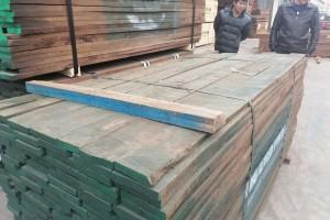 美国木材价格达历史高点 预计涨势将持续