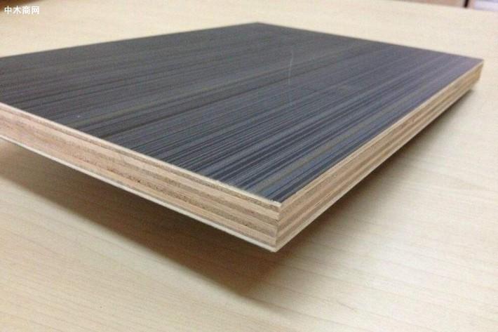 丰林集团:人造板业务毛利率始终稳中有升