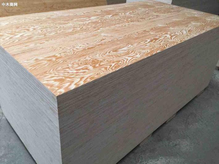 我国7省区胶合板生产能力超千万立方米
