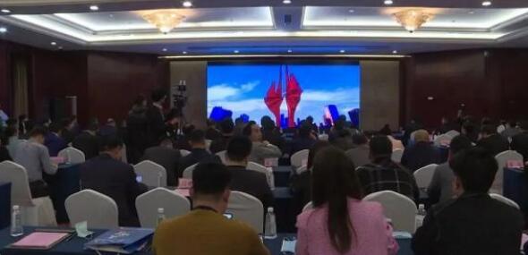 """临沂市费县被授予""""中国绿色家居材料基地""""称号!"""