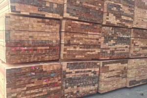 """广西来宾市一季度木材加工""""吸金""""33亿元"""