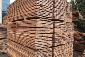 Canfor木材公司季度销售额屡创新高