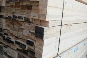预计全球木材危机将长期持续