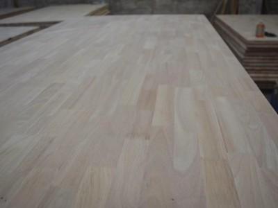 泰国橡胶木拼板