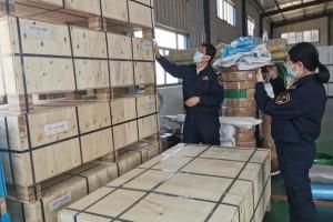 一季度呼伦贝尔出口木制品增长21.98%