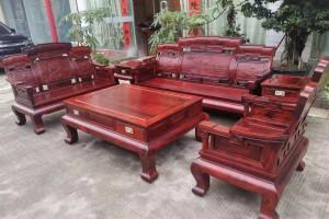 河南木质家具制造行业环保督察严格