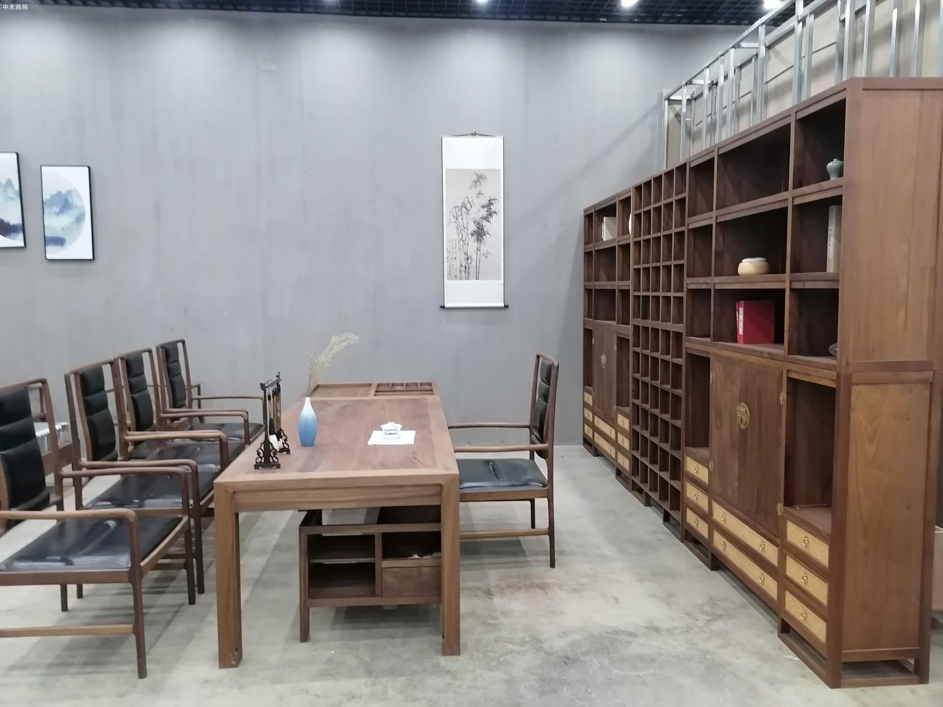 美国黑胡桃木板材批发零售品牌