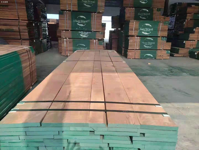 美国黑胡桃木板材批发零售厂家