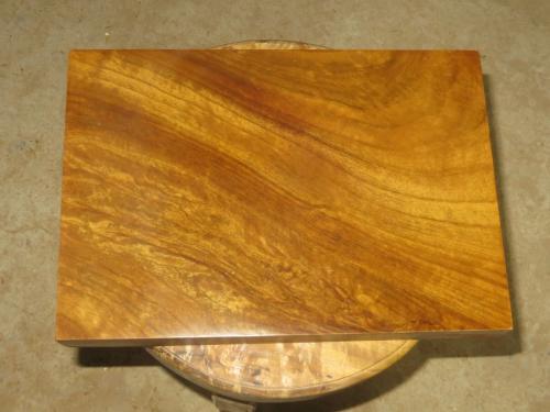 金丝楠木的生长习性和特点价格