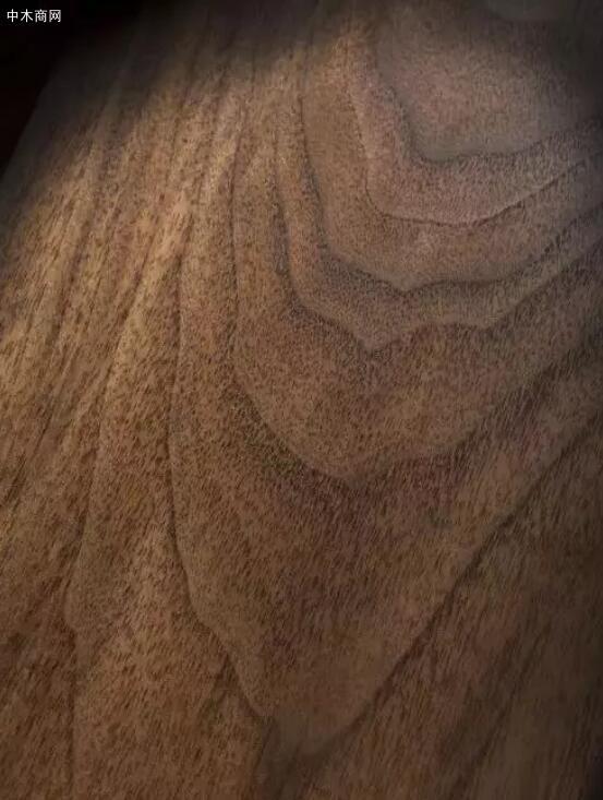 黑胡桃木整木定制标准化加工流程供应