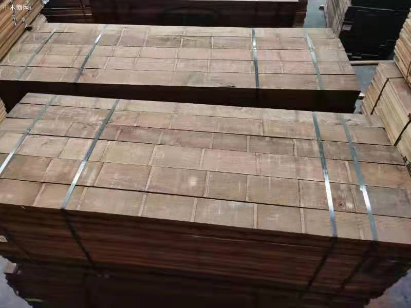 黑胡桃木板材图片