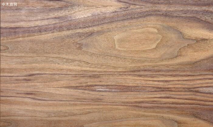 美国黑胡桃原木源头供应商黑胡桃六大纹路等级划分品牌