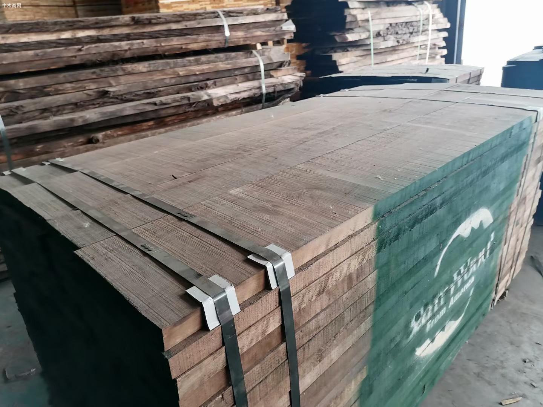 美国黑胡桃原木源头供应商黑胡桃板材