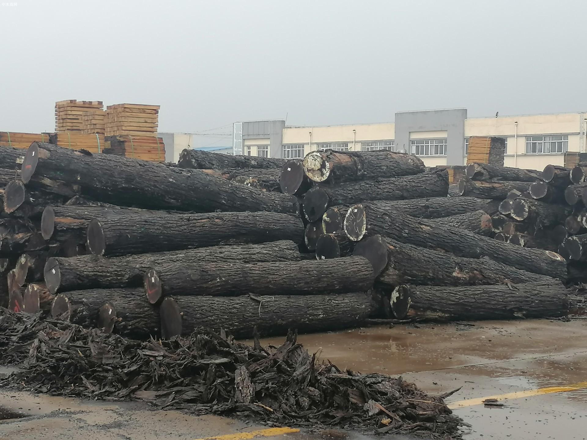美国黑胡桃原木分几个等级及黑胡桃六大纹路等级划分