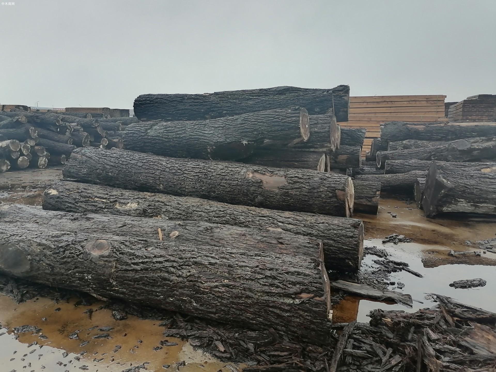 美国黑胡桃原木分几个等级及黑胡桃六大纹路等级划分价格