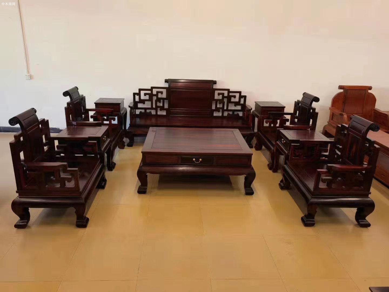 湛江海关助推木家具扩RCEP15国市场
