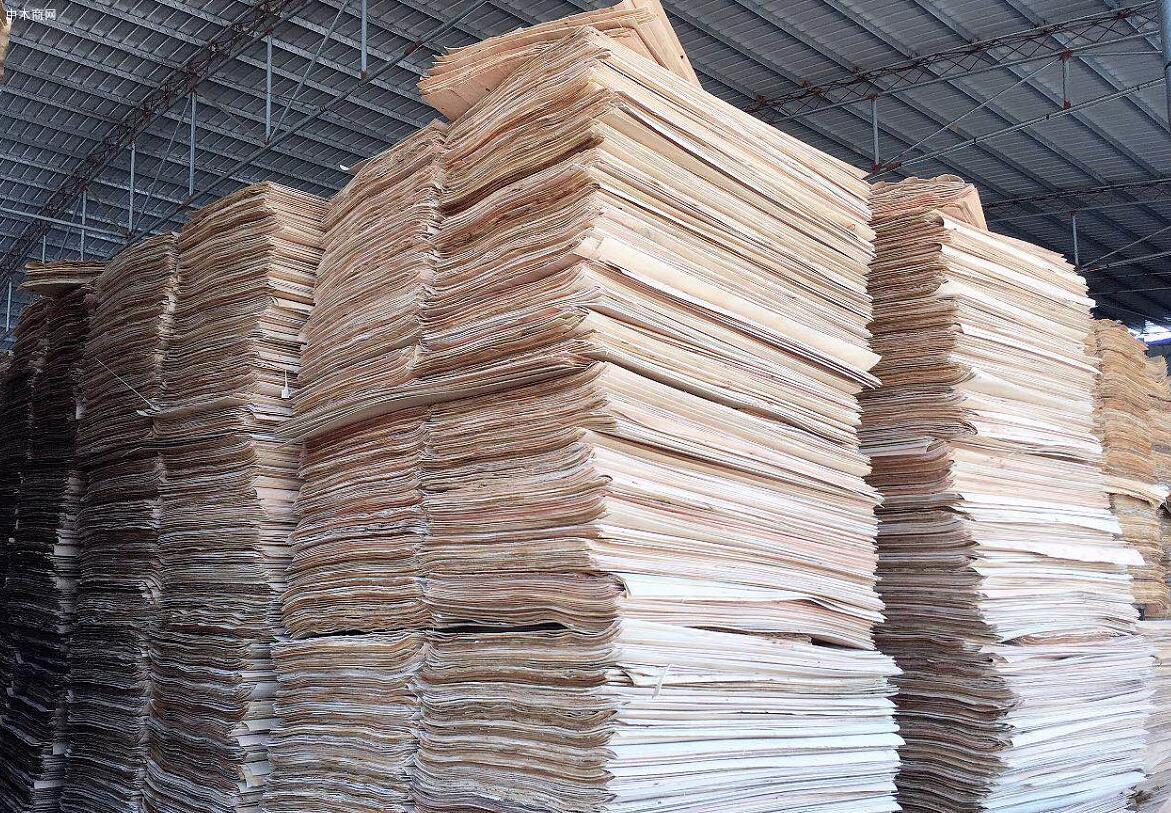 杨木单板首选苏杭木业价格
