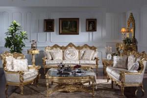 欧式家具的特点,装饰样式,雕刻方法?