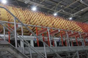 临沂召开刨花板纤维板行业污染治理座谈会