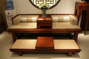 罗汉床不同时代的区分以及罗汉床的由来?