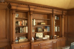 书架的类型以及不同书架的优点?