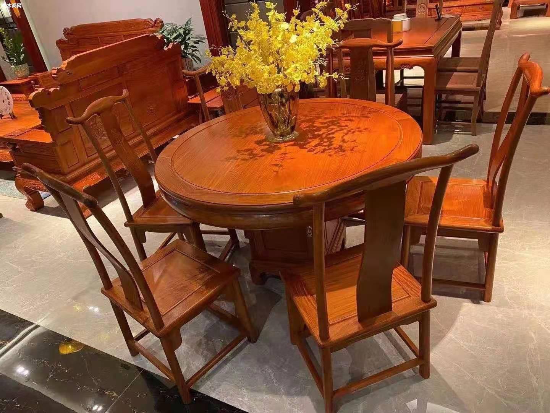 想去凭祥买红木家具有没有好介绍及价格表品牌