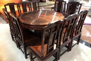 1-7月越南木材家具出口激增55%
