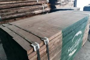 多国木材供应链或将受到新一轮疫情重创