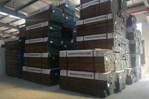 包括北美阔叶材在内的81项商品继续不加关税