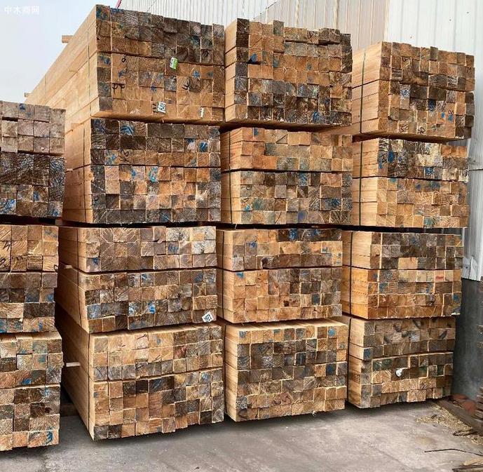 求购:辐射松木方