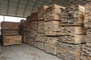 急售:实木家具板材,毛板,指接板,集成材,腿子料
