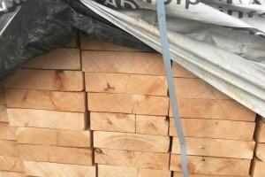 满洲里市公安局开展木材加工厂安全检查