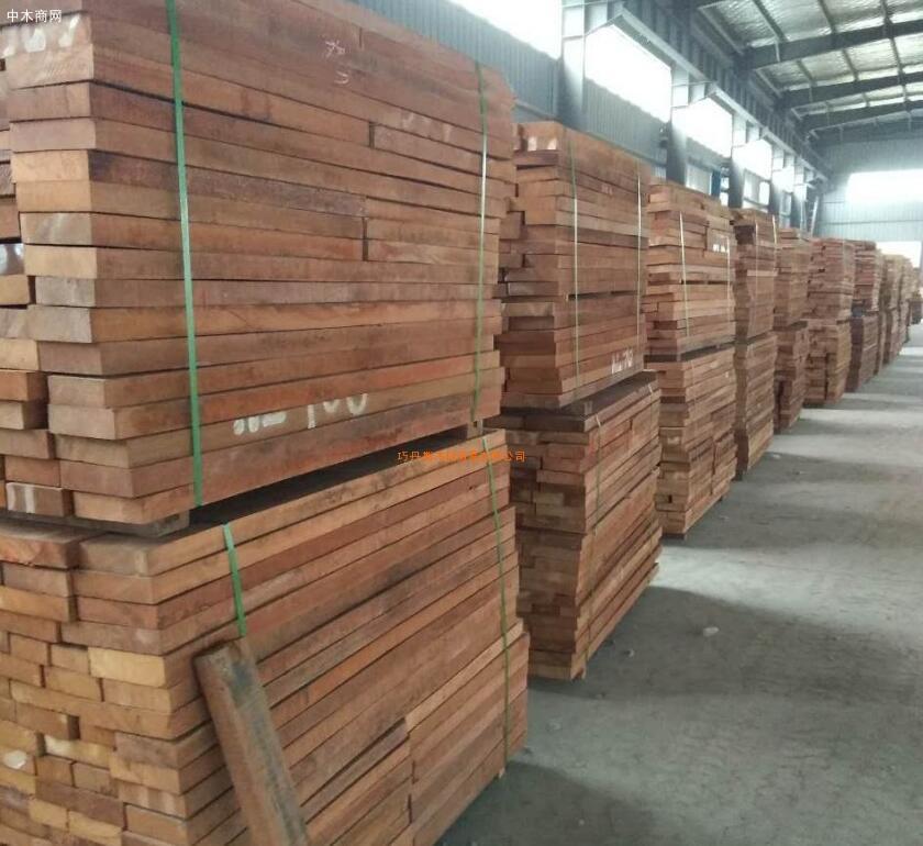 孪叶苏木板材价格行情