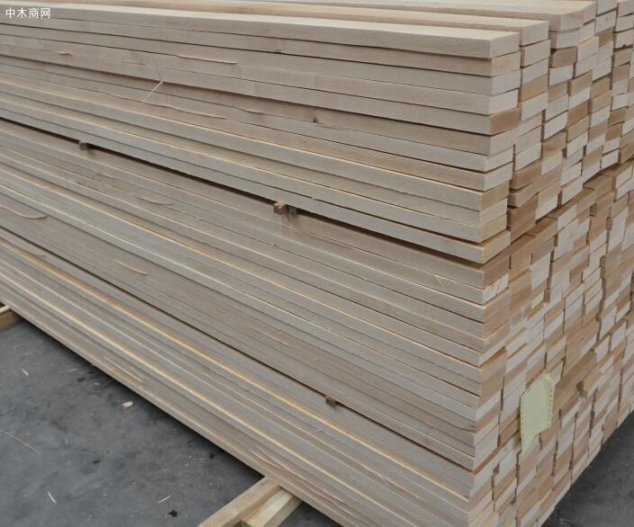 欧洲木材价格行情