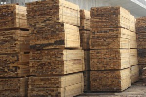 安徽芦庙镇多举措开展木材加工行业环境整治
