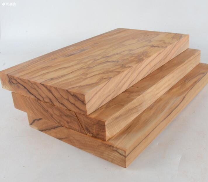 求购:橄榄木板材