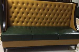 专业生产出口椅子实木家具