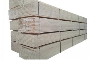 免熏蒸木方 机械设备包装箱 长度9.5米