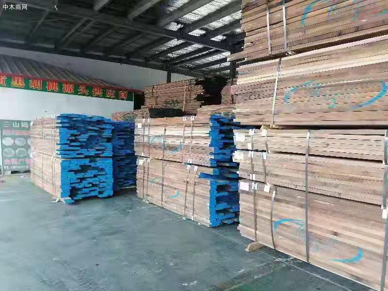 美国黑胡桃木价格多少一方供应