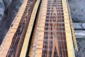 铁木豆是什么木头?