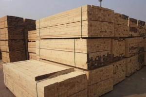 山东郓城县推动木材加工业向价值链的中高端发展