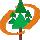中木商网logo